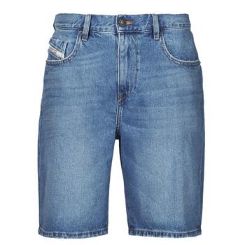 textil Herre Shorts Diesel A02648-0HBAV-01 Blå