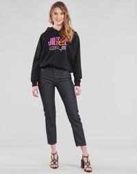 textil Dame Lige jeans Diesel D-JOY Blå
