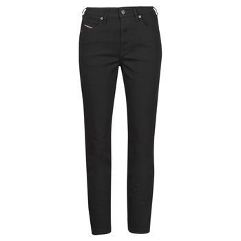 textil Dame Lige jeans Diesel D-JOY Sort