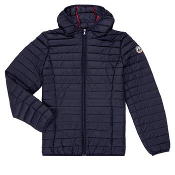 textil Dreng Dynejakker JOTT HUGO Marineblå