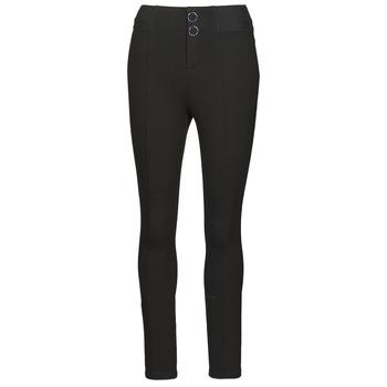 textil Dame Leggings Guess SEBASTIANA LEGGINGS Sort