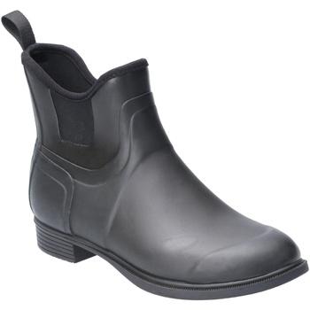 Sko Dame Støvler Muck Boots  Black