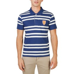 textil Herre Polo-t-shirts m. korte ærmer Oxford University - ORIEL-RUGBY-MM blue