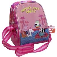 Tasker Pige Køletasker Peppa Pig LB-91-PG Rosa