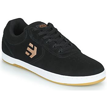 Sko Herre Lave sneakers Etnies JOSLIN Sort