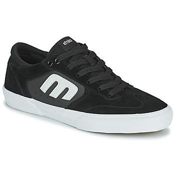 Sko Herre Lave sneakers Etnies WINDROW VULC Sort