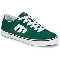 Sko Herre Lave sneakers Etnies WINDROW VULC Grøn / Hvid