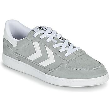 Sko Herre Lave sneakers Hummel VICTORY Grå