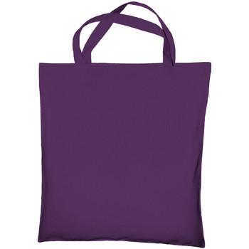 Tasker Shopping Bags By Jassz 3842SH Lilac