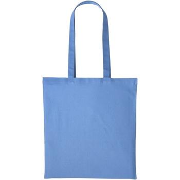 Tasker Shopping Nutshell RL100 Cornflower Blue