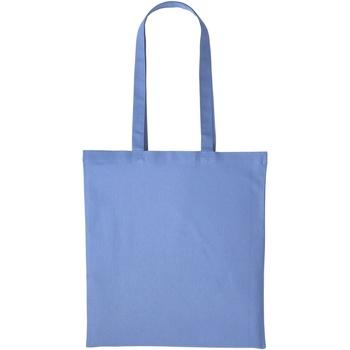 Tasker Shopping Nutshell  Cornflower Blue