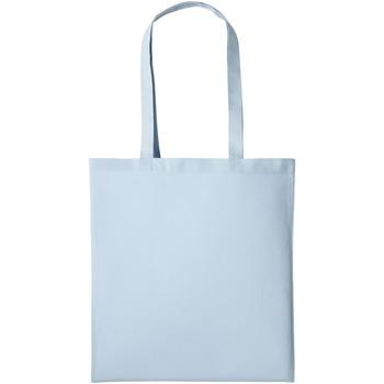 Tasker Shopping Nutshell RL100 Pastel Blue
