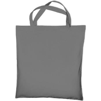Tasker Shopping Bags By Jassz 3842SH Light Grey