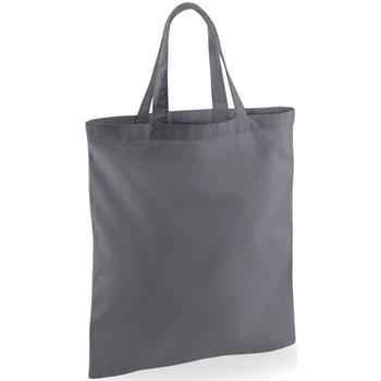 Tasker Shopping Westford Mill  Graphite Grey