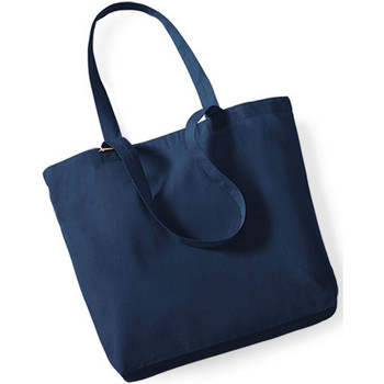 Tasker Shopping Westford Mill W180 Navy Blue