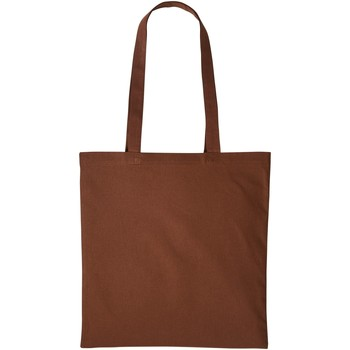 Tasker Shopping Nutshell RL100 Dark Brown