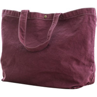Tasker Dame Shopping Bags By Jassz CA4631LCS Wine