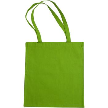 Tasker Shopping Bags By Jassz 3842LH Light Green