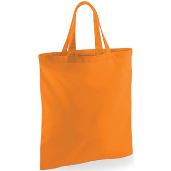 Tasker Shopping Westford Mill  Orange