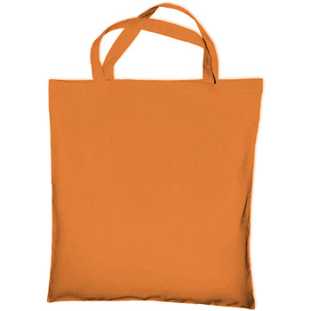 Tasker Shopping Bags By Jassz 3842SH Tangerine