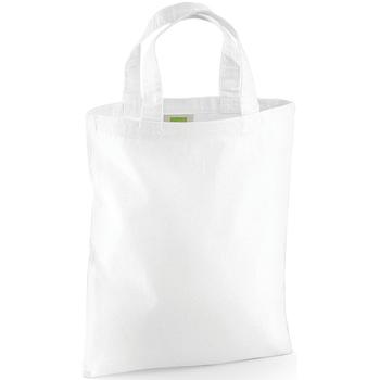Tasker Shopping Westford Mill W104 White