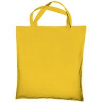 Tasker Shopping Bags By Jassz 3842SH Yellow