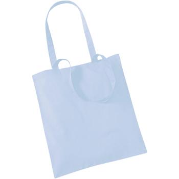 Tasker Shopping Westford Mill W101 Pastel Blue