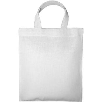 Tasker Shopping Bags By Jassz 2226SH Snow White