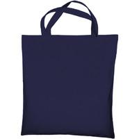 Tasker Shopping Bags By Jassz 3842SH Dark Blue