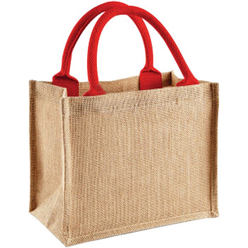 Tasker Shopping Westford Mill W412 Natural/Bright Red