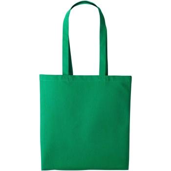 Tasker Shopping Nutshell RL100 Kelly Green