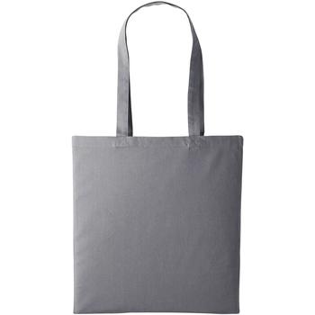 Tasker Shopping Nutshell  Slate Grey
