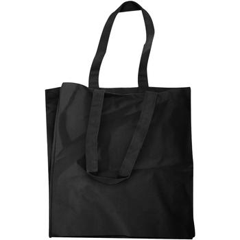 Tasker Shopping Quadra QD23 Black