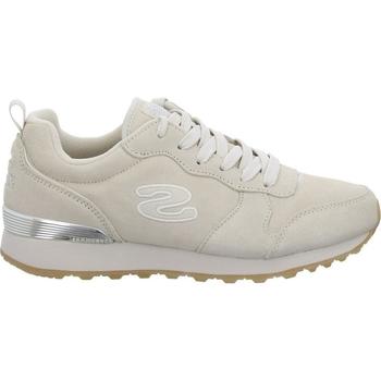 Sko Dame Lave sneakers Skechers OG 85 Suede Eaze Beige