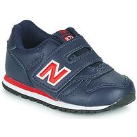 Sko Børn Lave sneakers New Balance 373 Blå