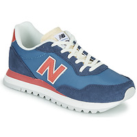Sko Dame Lave sneakers New Balance 527 Blå