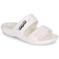 Sko Sandaler Crocs CLASSIC CROCS SANDAL Hvid