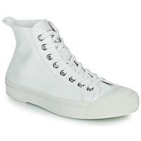 Sko Dame Lave sneakers Bensimon B79 MID Hvid