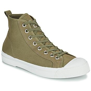 Sko Herre Lave sneakers Bensimon B79 MID Kaki