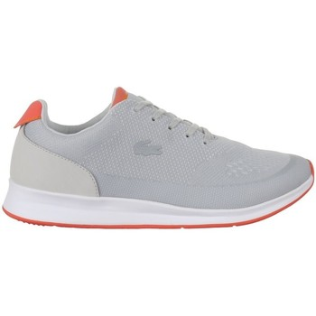 Sko Dame Lave sneakers Lacoste Chaumont 218 1 Spw Grå
