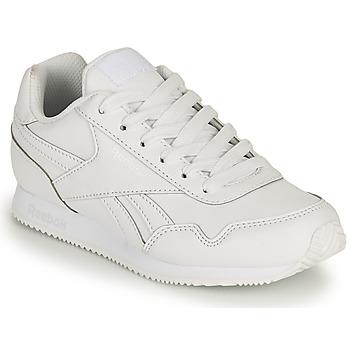 Sko Pige Lave sneakers Reebok Classic REEBOK ROYAL CLJOG 3.0 Hvid