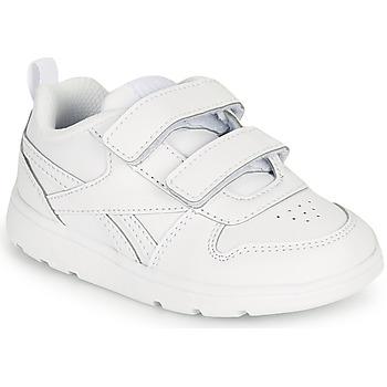 Sko Børn Lave sneakers Reebok Classic REEBOK ROYAL PRIME 2.0 ALT Hvid