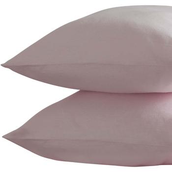 Indretning Pudebetræk, puder Belledorm Taille unique Powder Pink