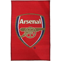 Indretning Børn Tæpper Arsenal Fc Taille unique Red