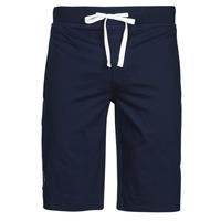 textil Herre Shorts Polo Ralph Lauren SLIM SHORT Marineblå