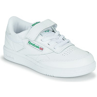 Sko Børn Lave sneakers Reebok Classic CLUB C 1V Hvid