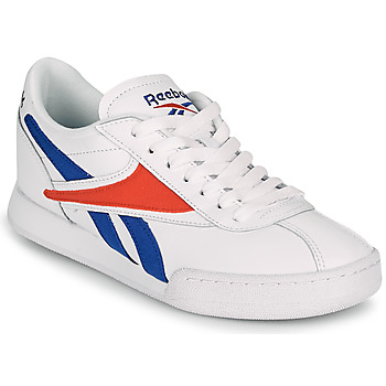 Sko Lave sneakers Reebok Classic NL PARIS Hvid / Rød