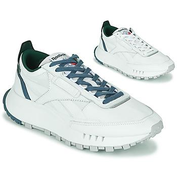 Sko Lave sneakers Reebok Classic CL LEGACY Hvid / Grøn