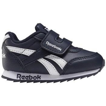 Sko Børn Lave sneakers Reebok Sport Royal CL Jogger Flåde