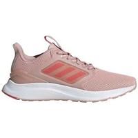 Sko Dame Løbesko adidas Originals Energyfalcon X Pink